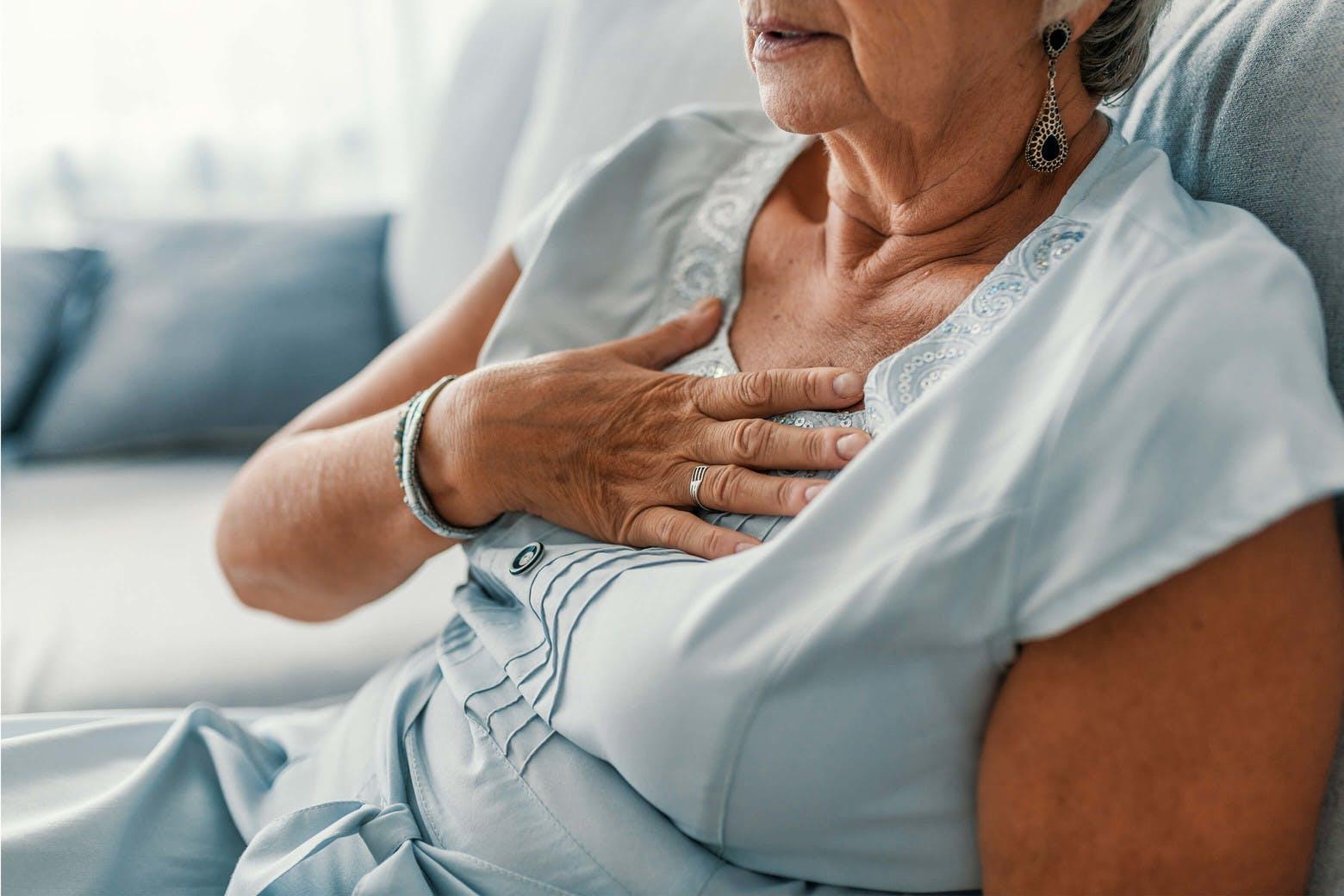 Kalp damar hastalıkları kadınlarda sinsice ilerliyor #2