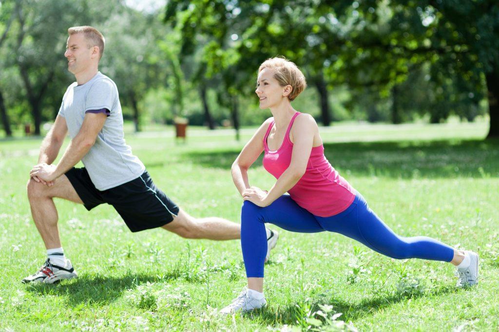 Kalp sağlığınız için az yiyin, çok hareket edin önerisi #2