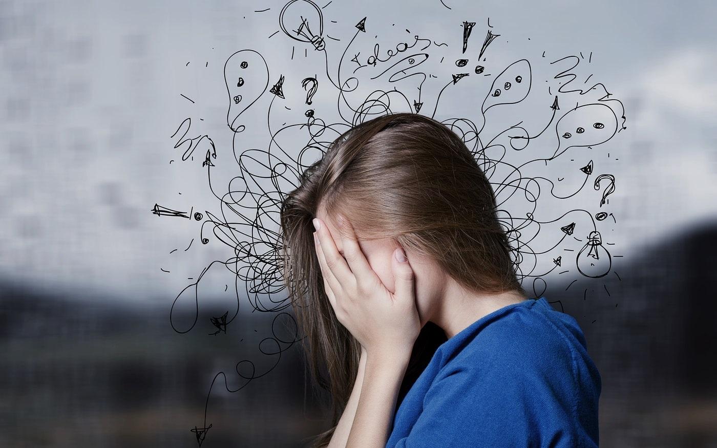 Uzmanından anksiyeteyle baş etmenizi sağlayacak öneriler #2