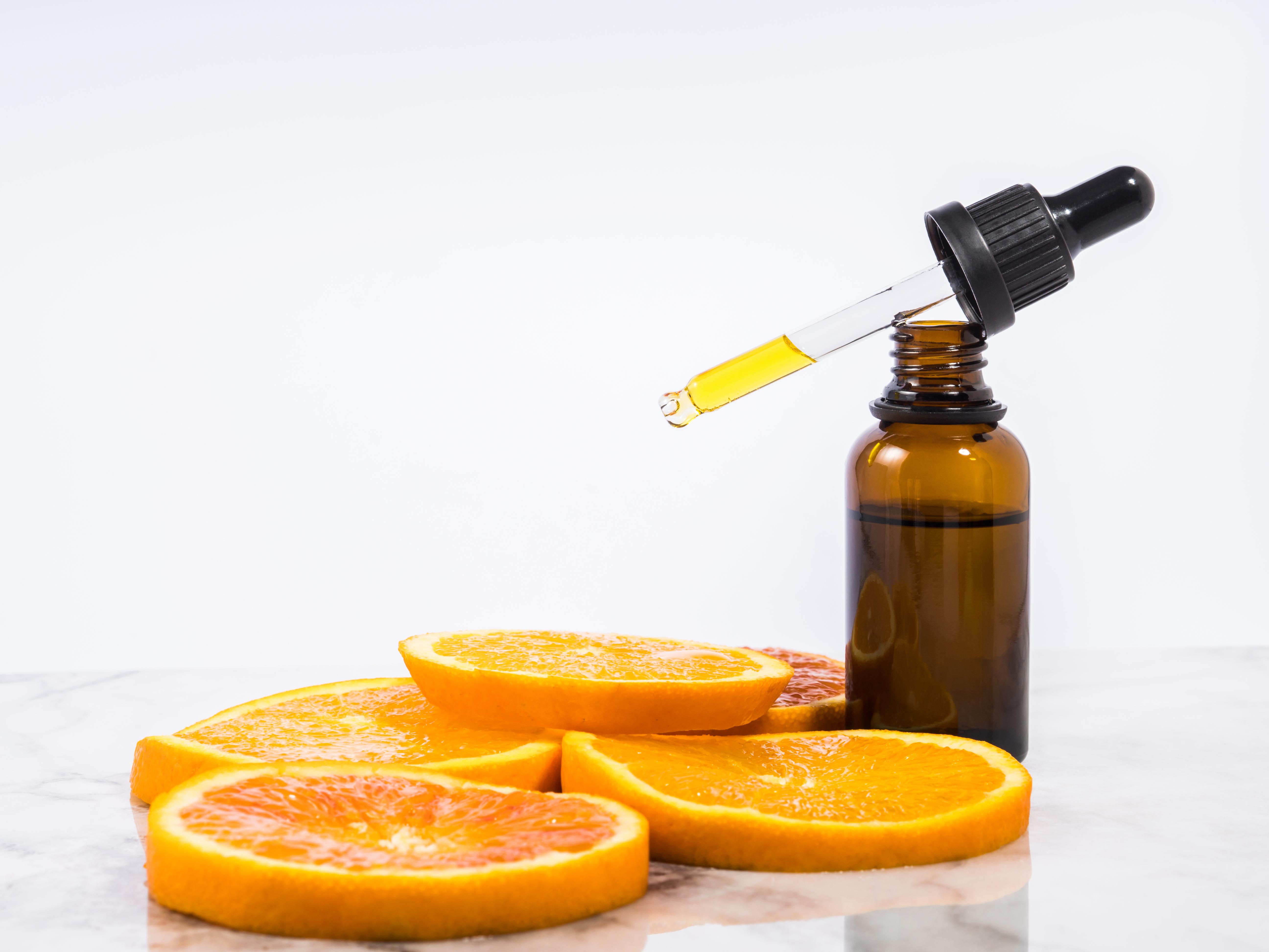 Yüksek doz C vitaminin bilinmeyen faydaları #2
