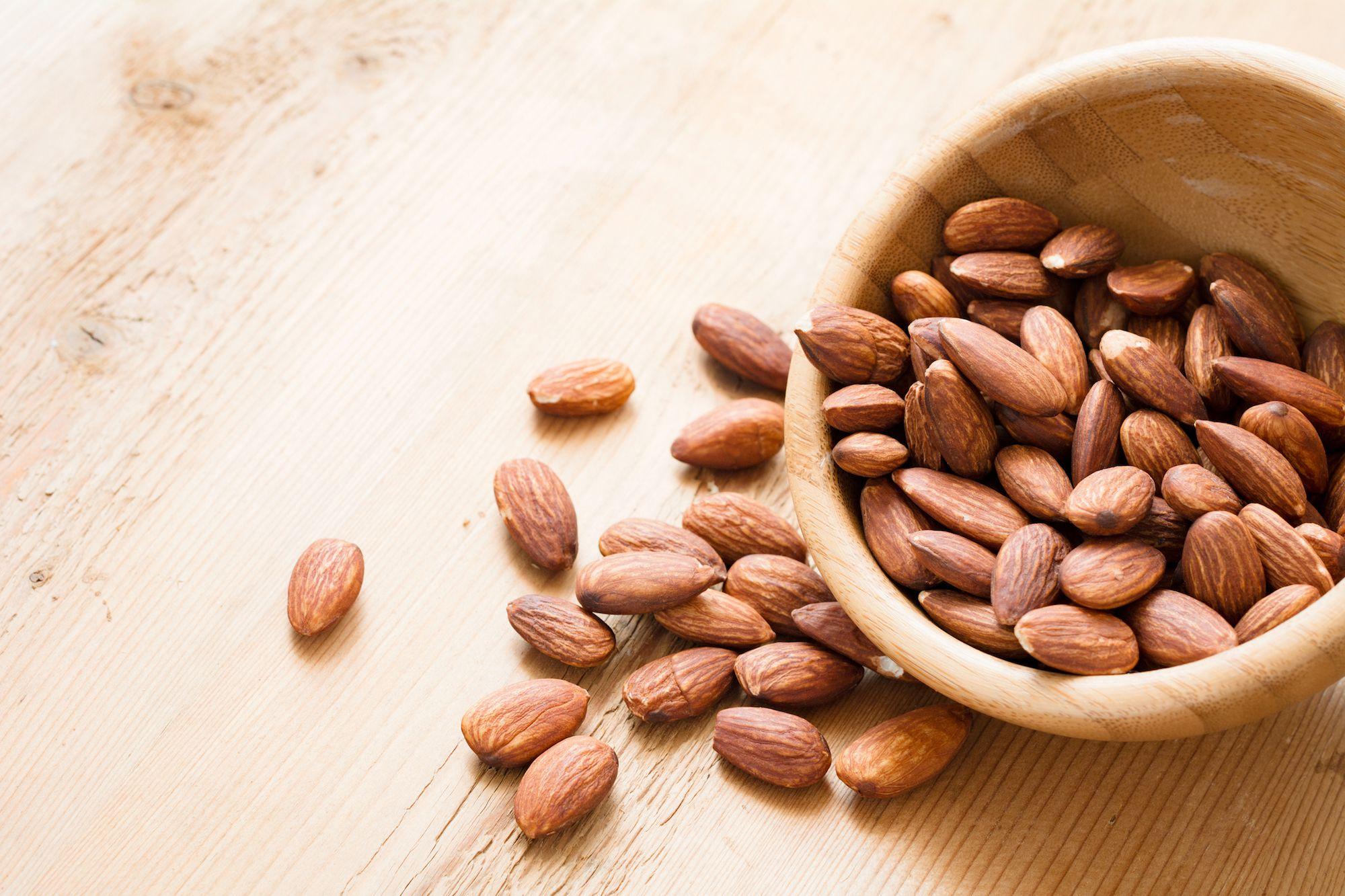 Sağlığınız için faydalı hormonları harekete geçiren 9 besin #1