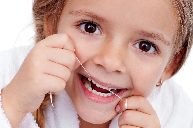 Pandemi sebebiyle bebeklerde ilk diş kontrolünü aksatmayın #1