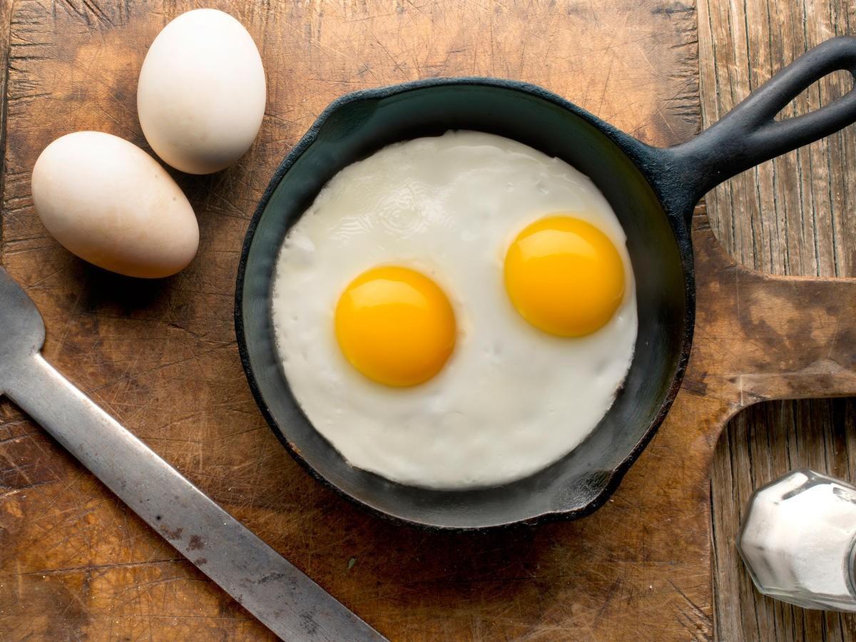 Sağlığınız için faydalı hormonları harekete geçiren 9 besin #9