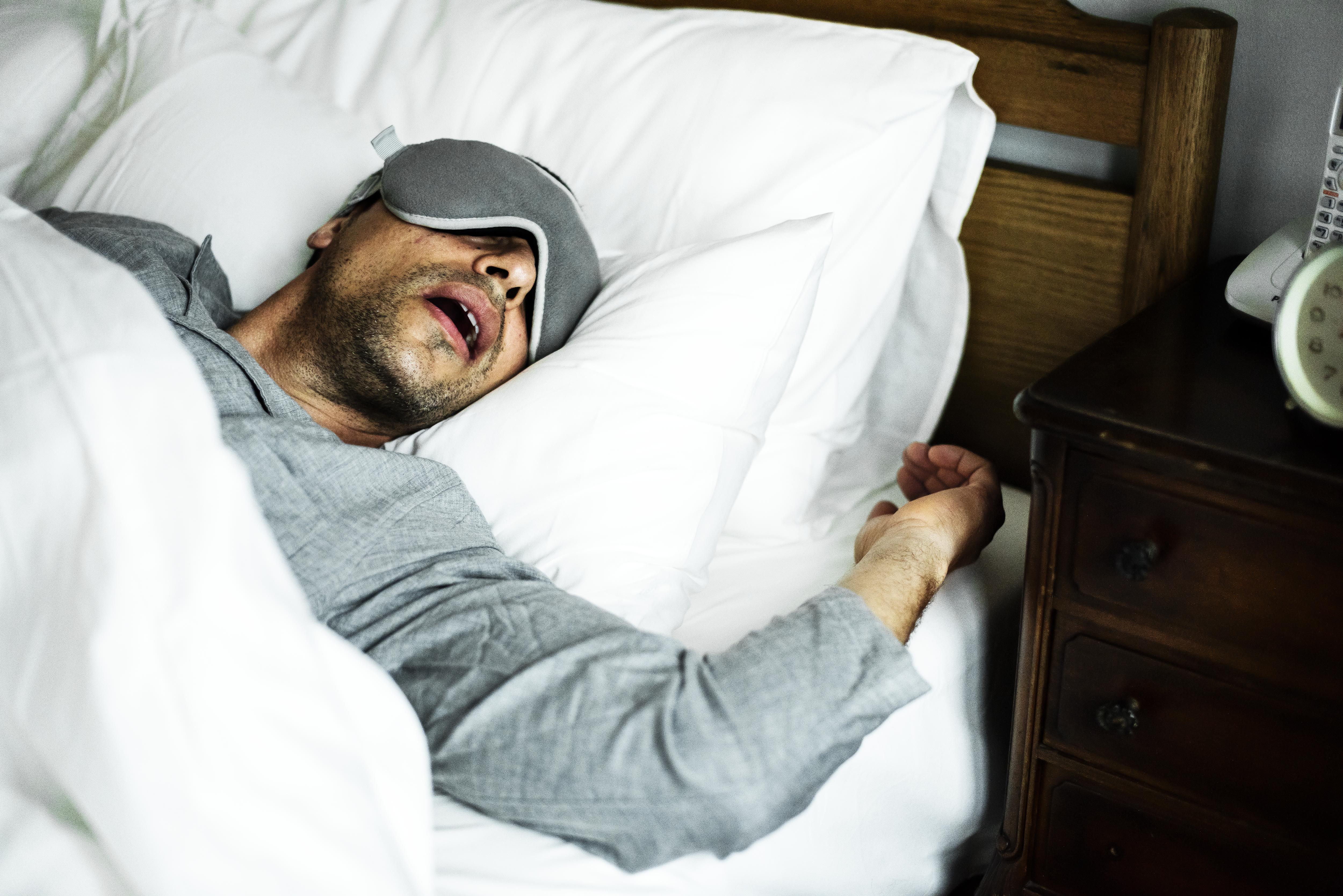 Sağlıklı uyku, aşı sonrası antikor oluşumunu destekliyor #1