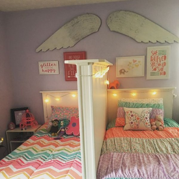 Kiz ocuk odas dekorasyonu - Mature teenage girl bedroom ideas ...