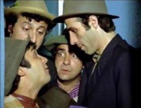 En Komik 35 Türk Filmi