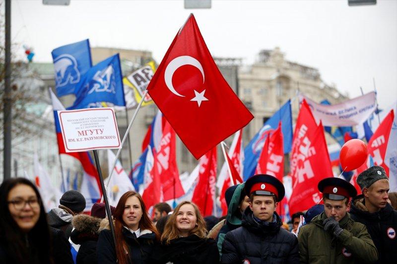 Rusya Federasyonu Ulusal Günü
