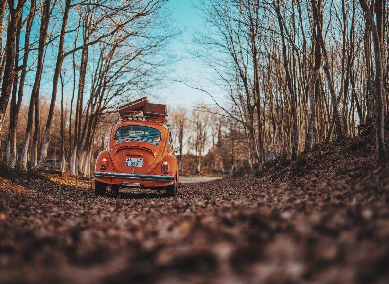 En Güzel Yolculuk Fotoğrafları