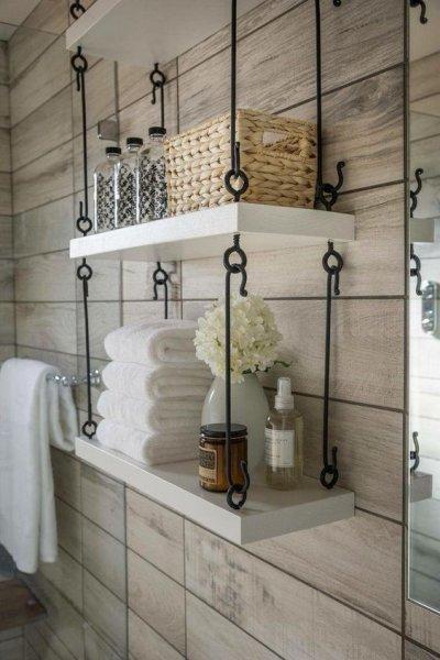 Geleneksel Ve Modern Banyo Dekorasyonu