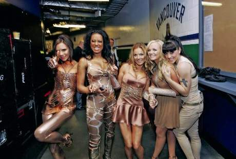 zigazig ha! your 1 fansite for the spice girls and - 822×550