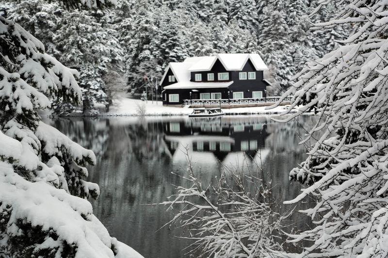 abant kar ile ilgili görsel sonucu