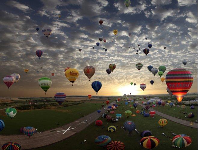 Dünyanın En Güzel 506 Fotoğrafı