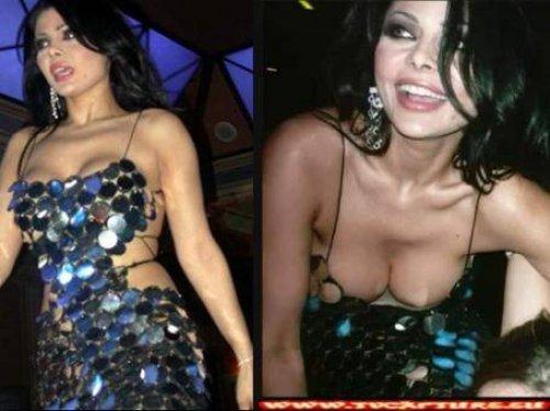 Haifa wehbe making sex