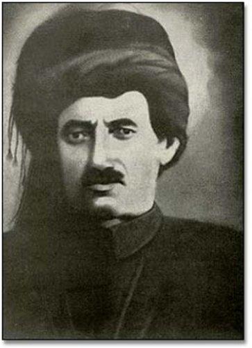 Said Nursi'nin bilinmeyen fotoğrafları