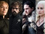 Game of Thrones'a Emmy ödülü