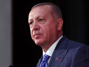 Turkish president censures Feb. 28 post-modern coup