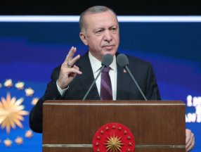 Turkish President Erdogan rolls out country's Human Rights Action Plan