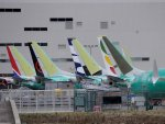 Saudi Arabian suspends Boeing 737 MAX orders