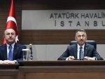 Words of support pour in for Turkey's stance on terror