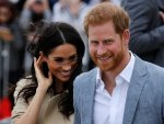 Prince Harry and Meghan Markle to split their royal household