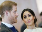 Meghan Markle plans a natural home birth