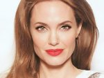 Angelina Jolie spoke for equality of women