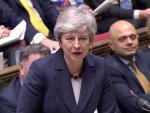 May under pressure to go for soft Brexit