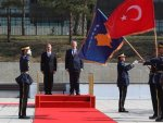 Turkish minister urges Kosovo to remove 'FETO barrier'