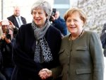 Brexit could be delayed for several months, says Merkel