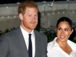 Prens Harry ve Markle'dan yeni karar