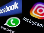 Facebook, Instagram and WhatsApp users hit by massive outage