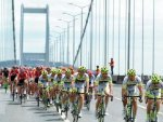 Cycling tour of Turkey sets off
