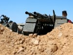 205 killed in recent clashes near Libya