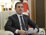 Turkey's ruling party to dismiss member over violence