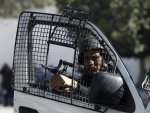 Clashes resume in Libyan