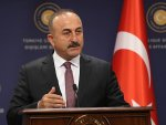 Turkish FM and Malaysian diplomats meet in Doha