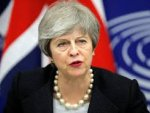 UK's May hopes for a second Brexit vote