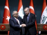 Turkey and Iraq mull signing military cooperation