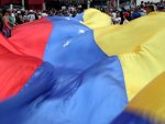 Venezuela: We need Turkey to be a protecting power