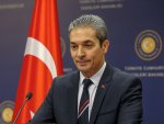 Turkey sharply criticizes Greece for acquitting terrorists
