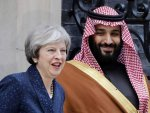 UK sells £11.5 million of arms to S. Arabia
