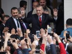 Cumhurbaşkanı Erdoğan Hırsızlara bu işi bırakmayacağız