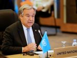 UN secretary calls for more caution against extremism