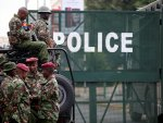 Terror suspect arrested on Kenya's Madaraka Day