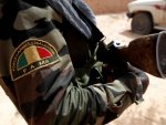 Overnight attack killed at leats 100 civilians in Africa's village