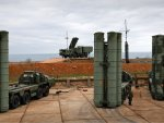 Iranian FM: Iran did not requested to buy Russia's S-400 missile system