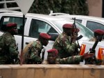 Bomb attack killed eight police officers in Kenya