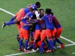 Arjantin Copa America'da Kolombiya'ya boyun eğdi