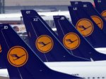 Lufthansa will be hit by cabin crew strikes