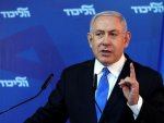 Netanyahu: Israel will not allow Iran to get nuclear weaponry